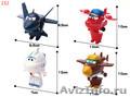 Продам детские игрушки по мотивам популярных мультфильмов
