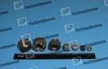 Корончатая гайка ГОСТ 5918-73,прорезная гайка ГОСТ 5919-73 - Изображение #2, Объявление #1673872